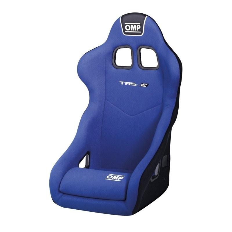 Fotel OMP TRS-E FIA - GRUBYGARAGE - Sklep Tuningowy